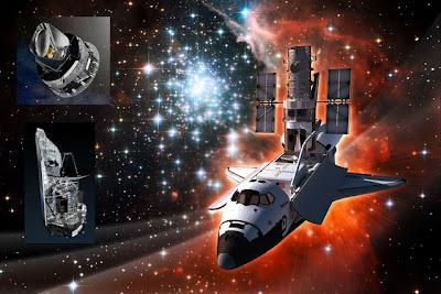Herschel - Planck -Hubble