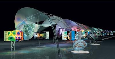 Túnel de la ciencia