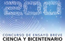 Concurso ciencia bicentenario