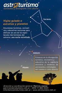 Astroturismo