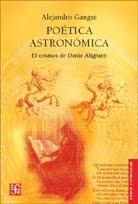 Portada Poética Astronómica