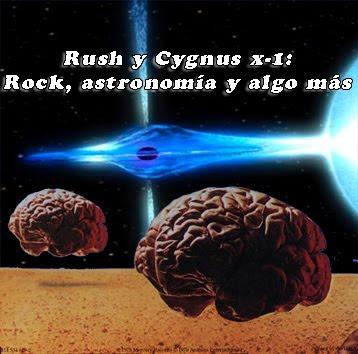Rush y Cygnus X-1