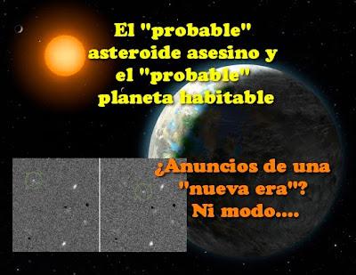 Gliese 581 y 2010 ST3