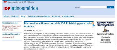 IOP Latinoamérica