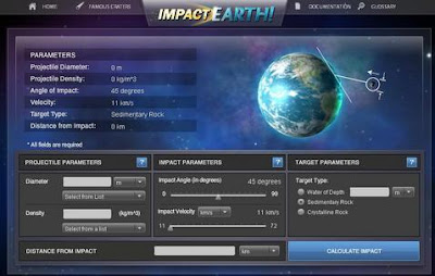 ImpactEarth!