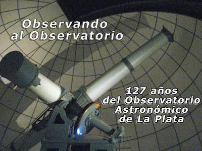 Observatorio La Plata
