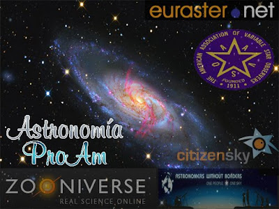 Astronomía ProAm