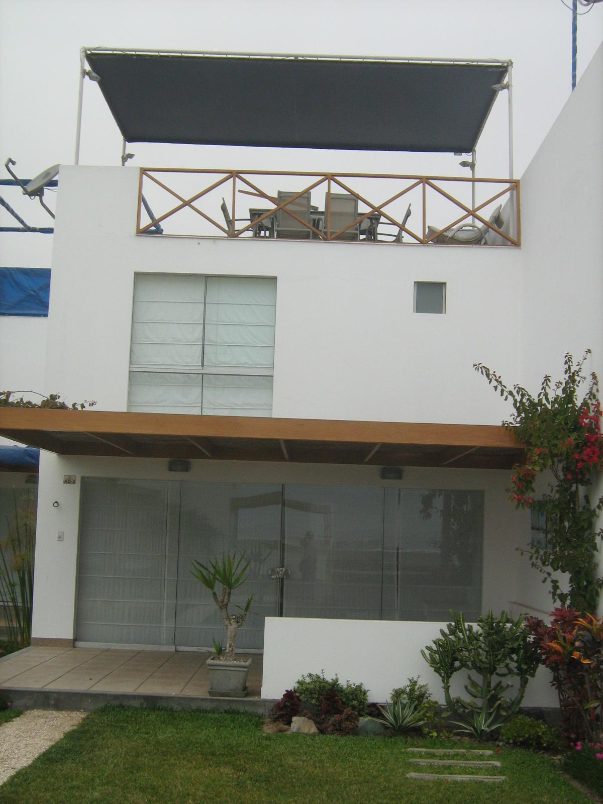 Full toldos para tu casa playa verano 2011 asia - Toldos para la playa ...