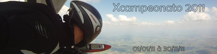 XCampeonato 2011