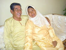 My Dear Mom &amp; Dad