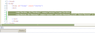Test user interface for Spring.NET validation