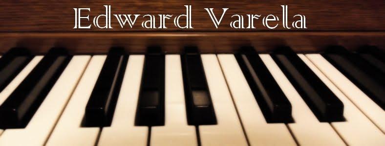 Edward Varela | Piano & Voice Lessons | Pensacola, Florida