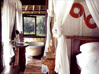 MInimalist Home Badroom