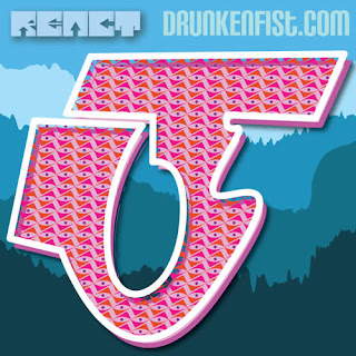 graffiti pink j, letters alphabet