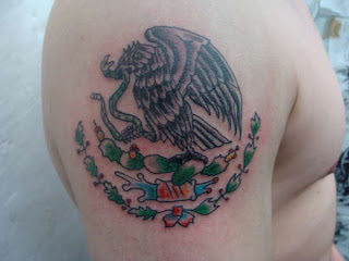 mexican tattoos ideas