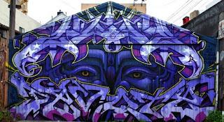 alphabet gang graffiti tags