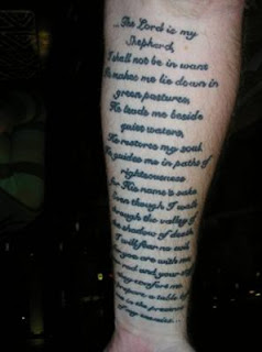 quote tattoos ideas