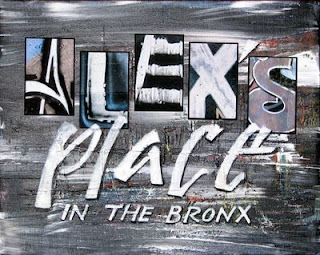 alex graffiti names letters