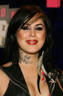 kat von d tattoos ideas