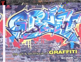 graffiti style design