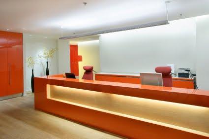new designs home interior interior design office reception fresh