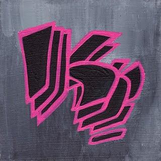 graffiti alphabet letters k