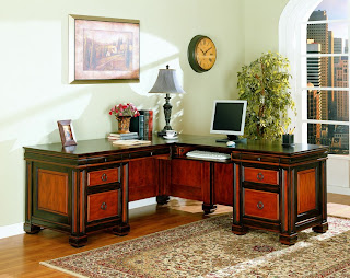 home office desk interior design ideas