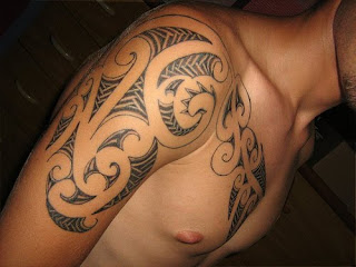 maori arm tattoos design ideas