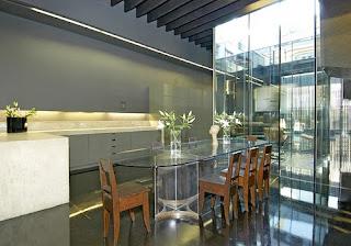 fresh apartment interior design ideas