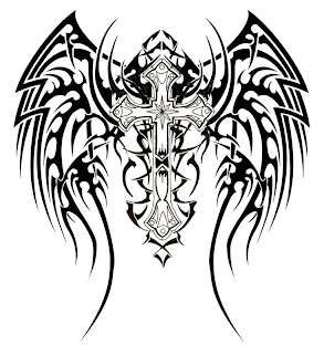 Tribal tattoos design for you