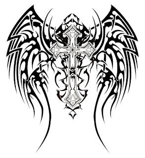 Tribal tattoos design for you