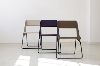 modern chair furniture LUC