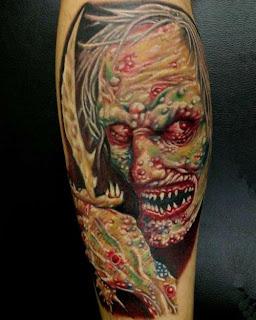 3d tattoos design ideas