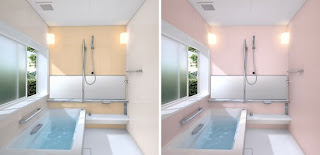 home interior ideas bathroom minimalist