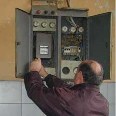 kaçak elektrik kullanma