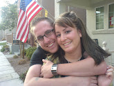 Brandon and his wife Kacee