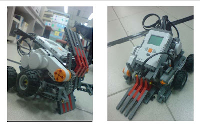 Robotic Project