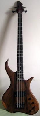 Guzzardi Luthier 1