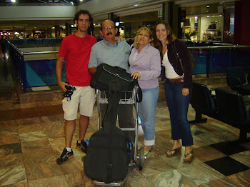 Viajando pelo Brasil