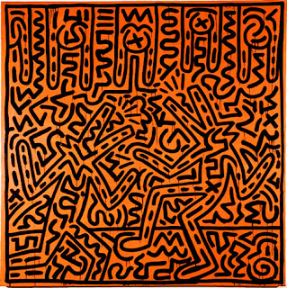 Keith Haring 01_apr82