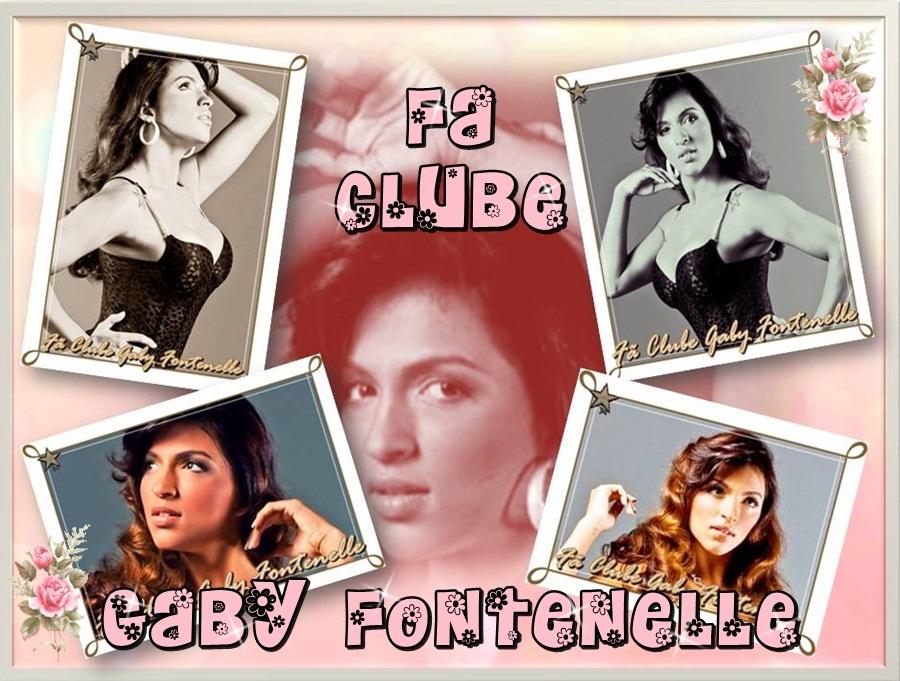 Gaby Fontenelle