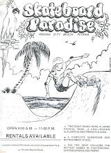 Skateboard Paradise Skatepark