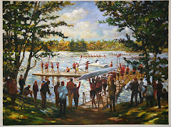 """On the Androscoggin"""
