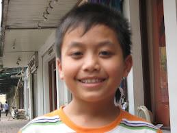 Ecco Lin!