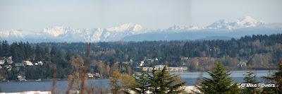 Cascades View