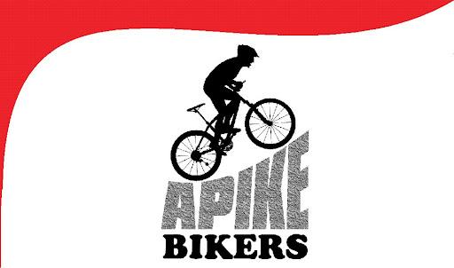 A Pike Bikers