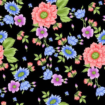 Fabrics design upholstery