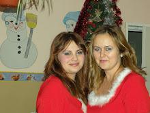 Doamnele....Crăciuniţe!