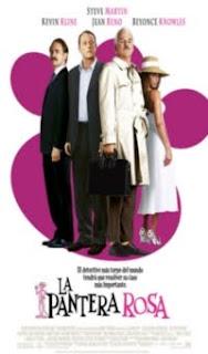 La Pantera Rosa (2006) Español Latino Online