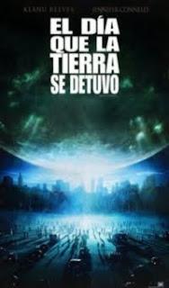 El Día en que la tierra se detuvo (2008) online